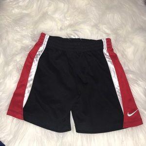 Nike Baby Toddler Boy Basketball Shorts
